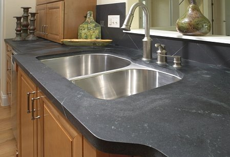 Installation Of Quartz, Marble And Granite Countertops And ...